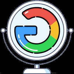 ルグーグ - Googleミラー